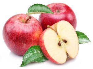 Una manzana al día, del médico te librará ¡Impresionantes beneficios!