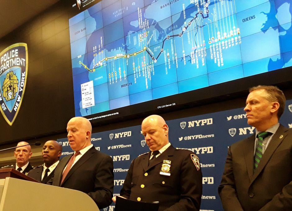 Tras muerte de líder de ISIS el NYPD redobla seguridad para el Maratón de NYC