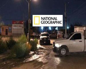 Matan a narcomenudista y hieren a periodista en plena entrevista para National Geographic