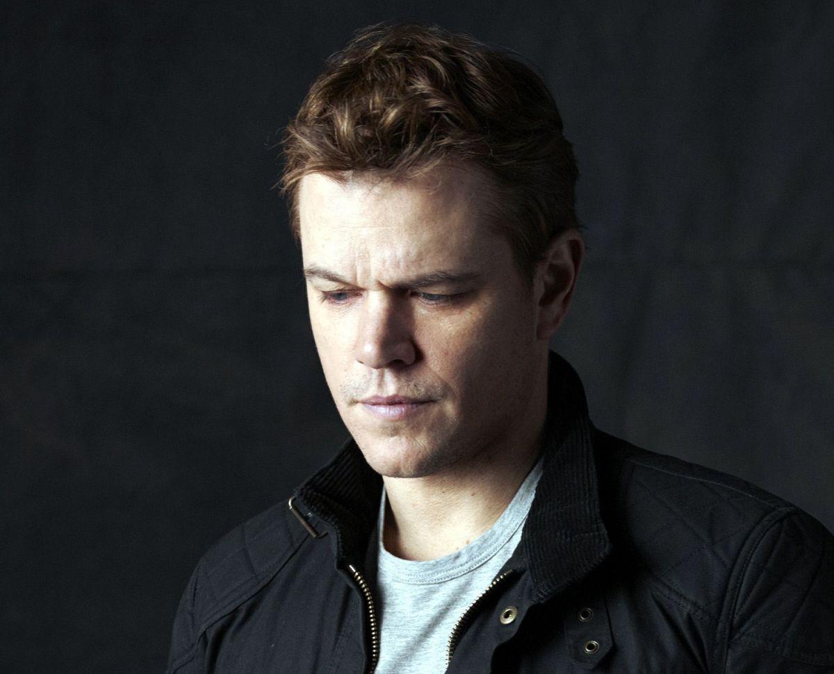 """Matt Damon comparte abiertamente su opinión sobre el regreso de """"Bennifer""""."""