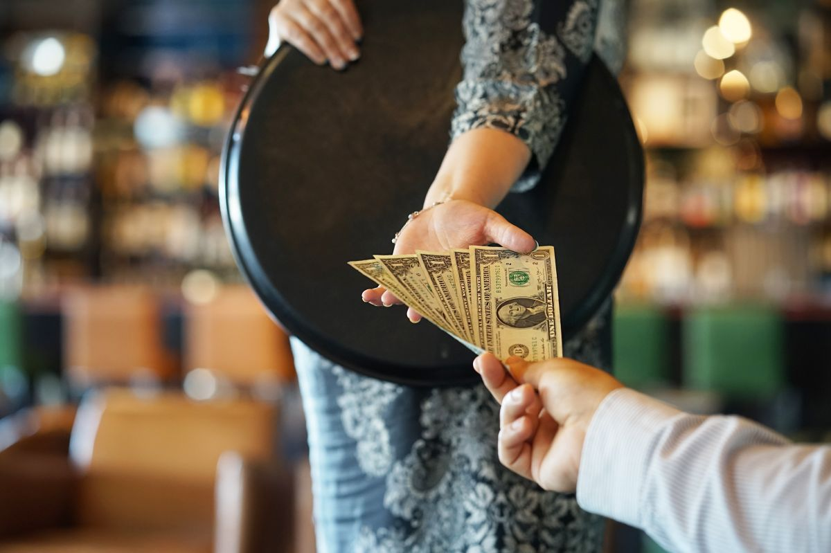 La ley lo ampara del robo de salario
