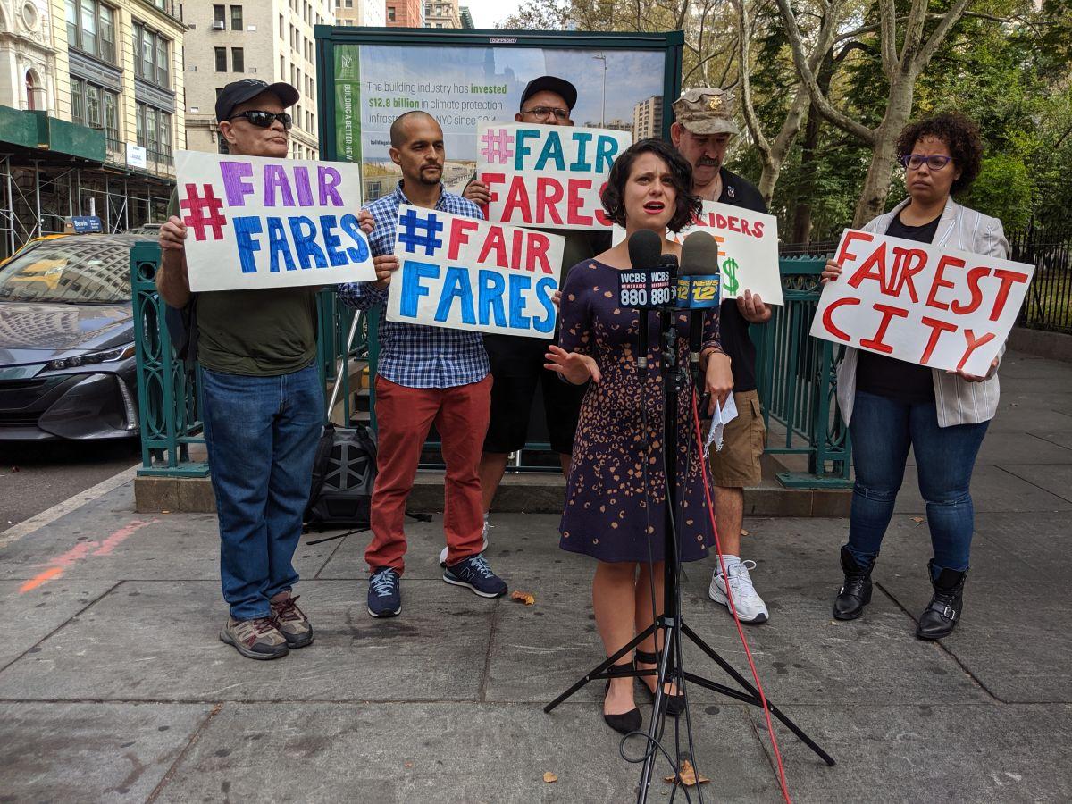 ¿Cómo ha impactado la 'MetroCard para pobres' la vida de los neoyorquinos?