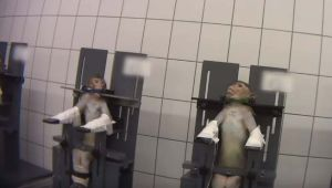 """Filtran imágenes de """"bárbaros"""" maltratos a monos y perros en laboratorio de farmacología en Alemania"""