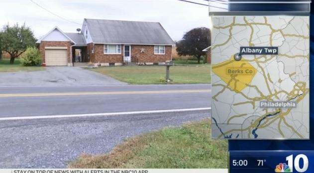 Encuentran a dos niños ahorcados en su casa en Pensilvania