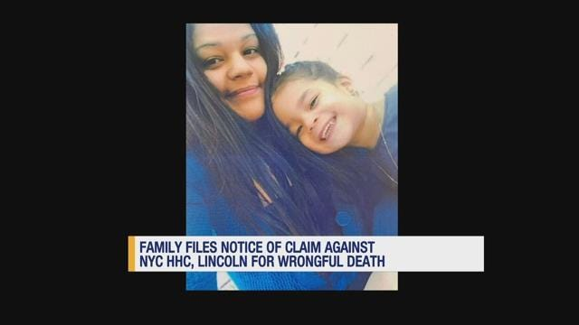 Familia latina pide $50 millones por muerte de joven madre en cirugía menor en El Bronx