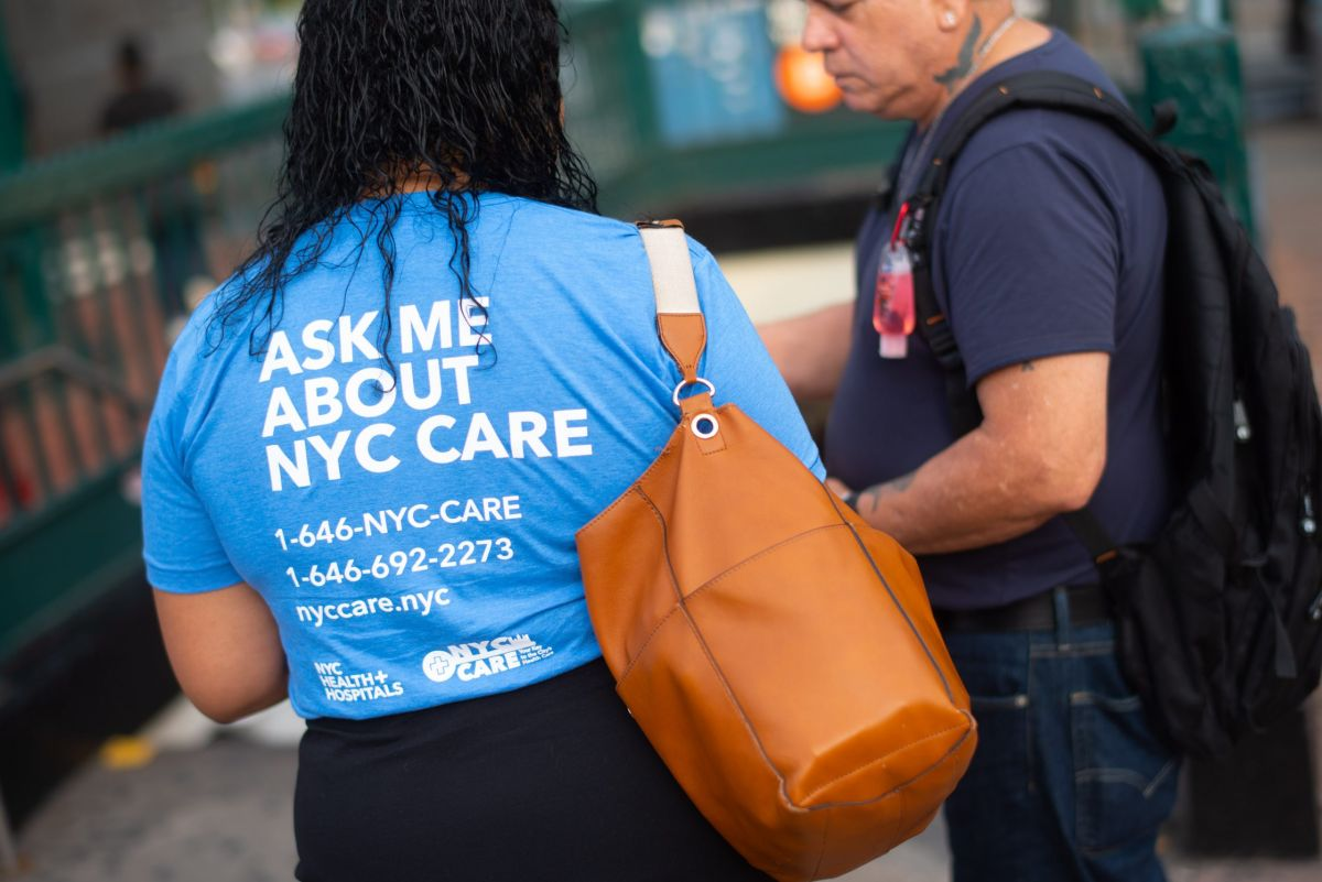 Conseguir un seguro médico le cambió la vida a madre inmigrante