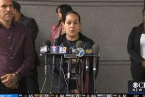 """""""Nueva York nunca vio un caso así"""": padres de Junior Guzmán no perdonan a sus asesinos"""