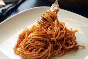 Receta que seduce a chicos y grandes: Spaghetti tacos para una cena divertida