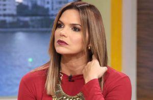 """Rashel Díaz despide a un miembro de su familia: """"Estuvimos hasta que cerraste los ojos"""""""