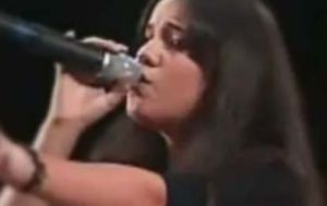 El día que rechazaron a Sarita Sosa, hija de José José, de la Voz Mexico