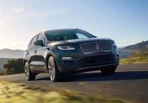 Lincoln MKC 2019: descubre la tecnología y bondades de este crossover