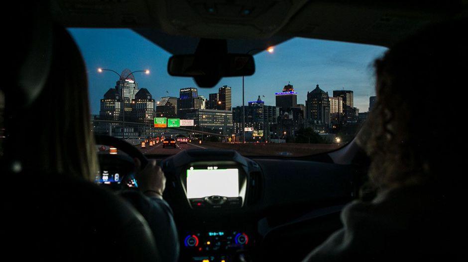 Uber podría grabar audio de viajes si los usuarios se sienten inseguros con el chofer