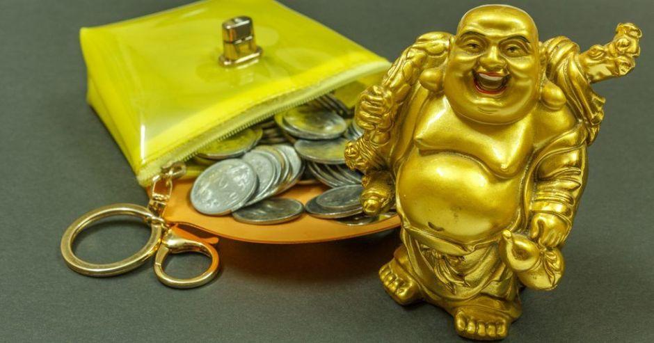 5 estatuas del Buda de la fortuna que atrerán dinero a tu casa y a tu trabajo