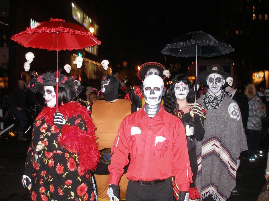 Agenda de Nueva York: Los eventos de Halloween que no te puedes perder