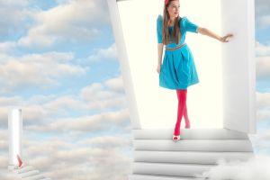 ¿Qué es el síndrome de Alicia en el País de las Maravillas?