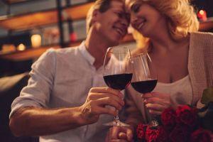 5 tragos afrodisíacos para disfrutar de una cita inolvidable