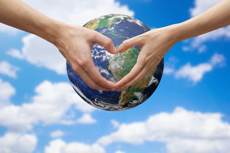 Co-crear un mundo mejor