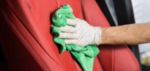 Los mejores 5 productos para limpiar profundamente los asientos de tu auto
