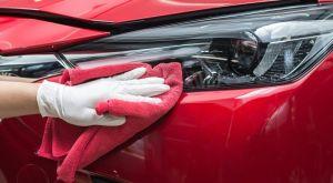 Los 3 mejores productos para reparar y disimular los rayones en la pintura de tu auto