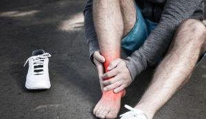 Dolor en los tobillos: conoce los síntomas y tratamiento