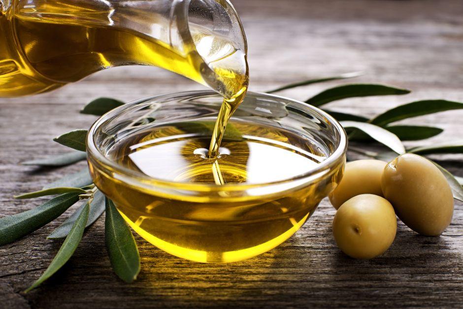 ¿Cómo reutilizar correctamente el aceite de oliva?