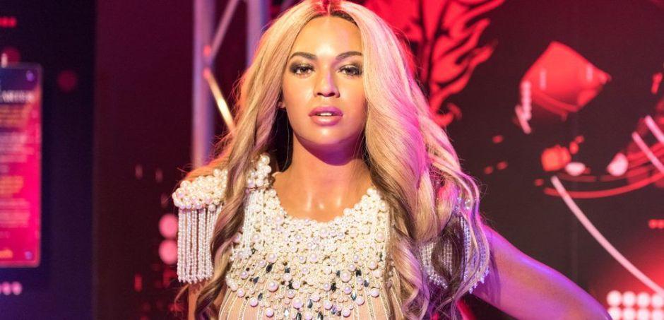 Los 4 mejores perfumes de Beyoncé para sacar tu lado sensual