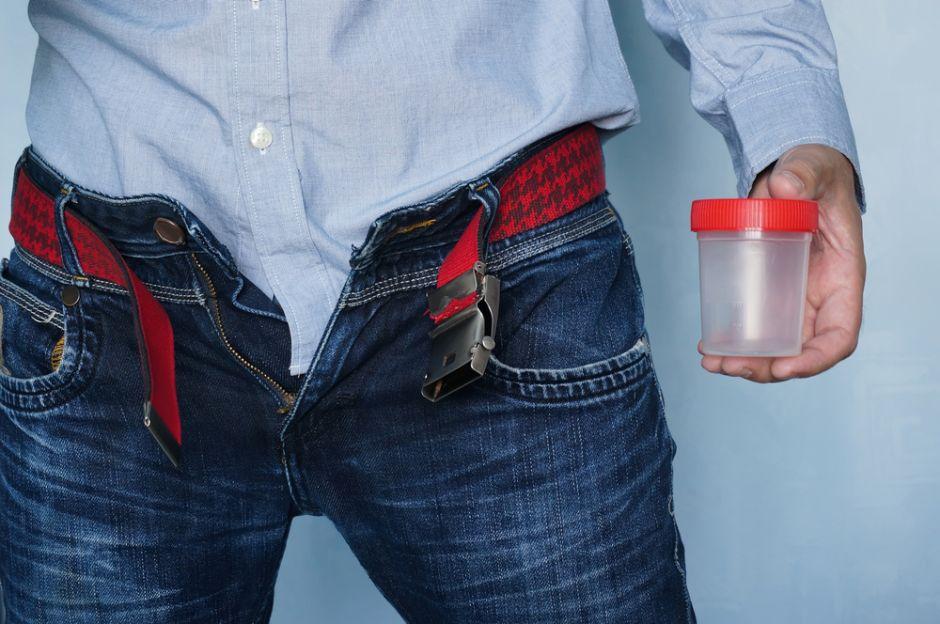 Para tener espermas fuertes y de calidad, los hombres deben consumir una sustancia del tomate