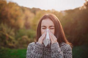 El remedio más poderoso para la gripe: Jarabe de bayas de sáuco
