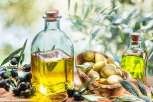 Las maravillosas bondades de consumir aceite de oliva