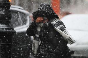 Tormenta de nieve y lluvia afectará la zona tri-estatal este fin de semana largo de Martin Luther King