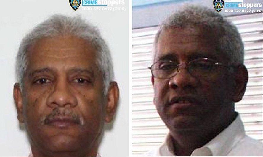 Capturaron a hispano por muerte de ex esposa a machetazos frente a sus nietos en El Bronx