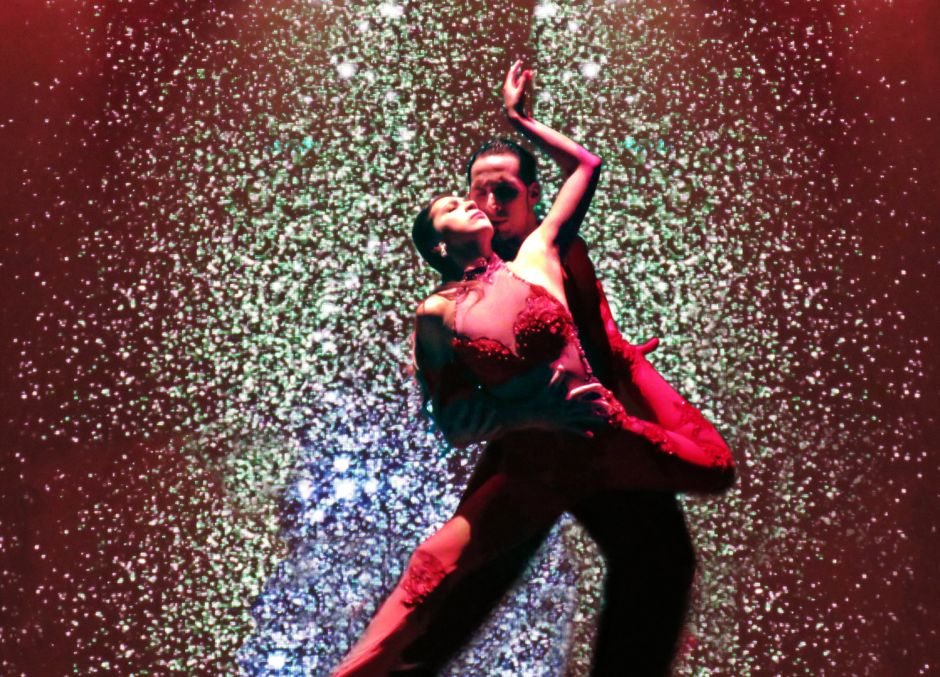 """""""I am tango"""" trae lo mejor de su arte a Nueva York"""