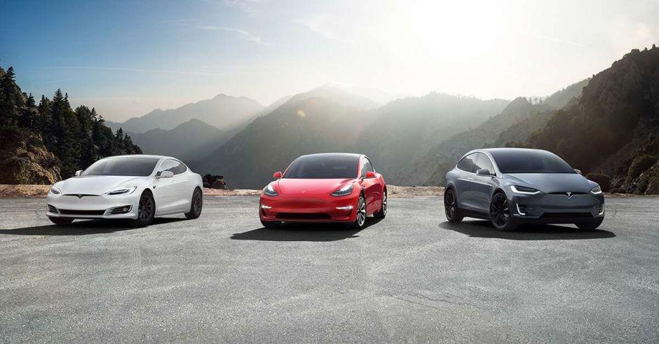 No es broma, Tesla tendrá bocinas con sonidos de flatulencias o gases, ¿por qué?