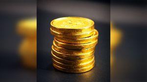 Encuentran tesoro con monedas de oro y bronce de hace 1,500 años