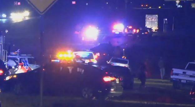 Texas: Tirador deja a dos personas muertas y 16 heridos en una fiesta de universitarios