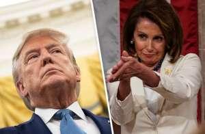 Pelosi y la Casa Blanca se acusan mutuamente por falta de acuerdo para plan de estímulo