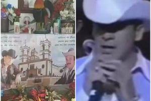 Autoridades creían que tumba de Valentín Elizalde había sido profanada; ¿cuál es la verdad?