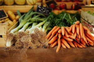 Seis errores que no debes cometer con las verduras