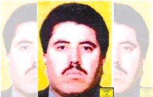 """¿Quién es """"El Viceroy""""? El enemigo de """"El Chapo"""" que es el nuevo gran objetivo de los Estados Unidos"""