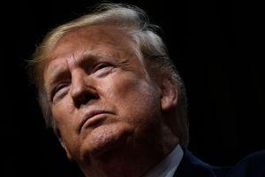 Las 3 condiciones de Trump para participar en audiencias de juicio político