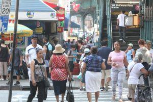 La debilidad de los inmigrantes es la debilidad de la ciudad de Nueva York