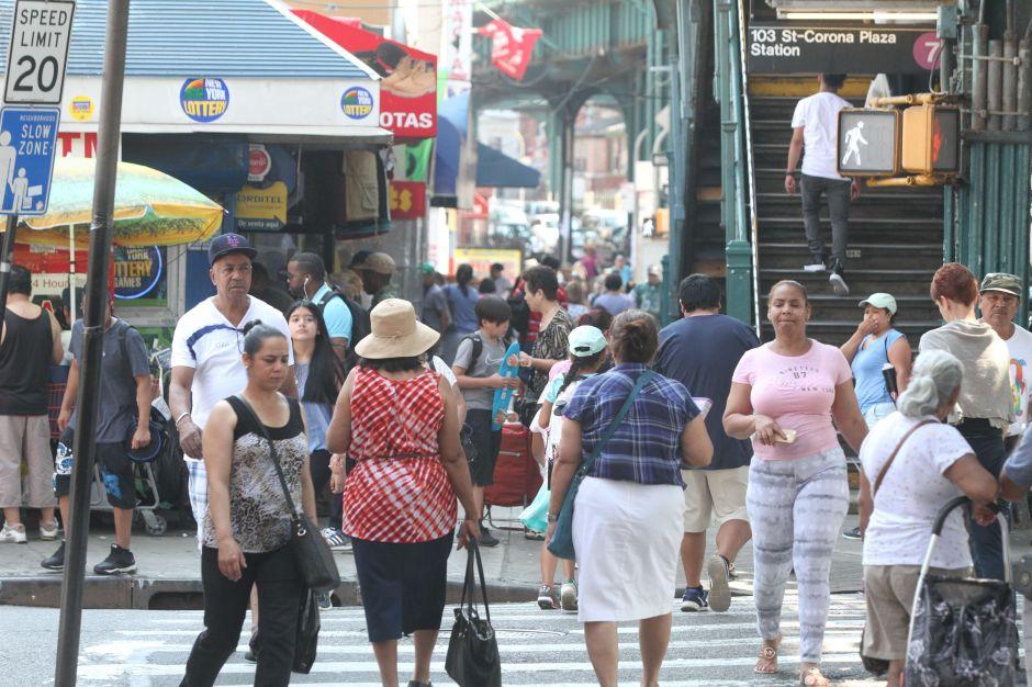 La crisis económica de la pandemia cae con fuerza sobre las latinas