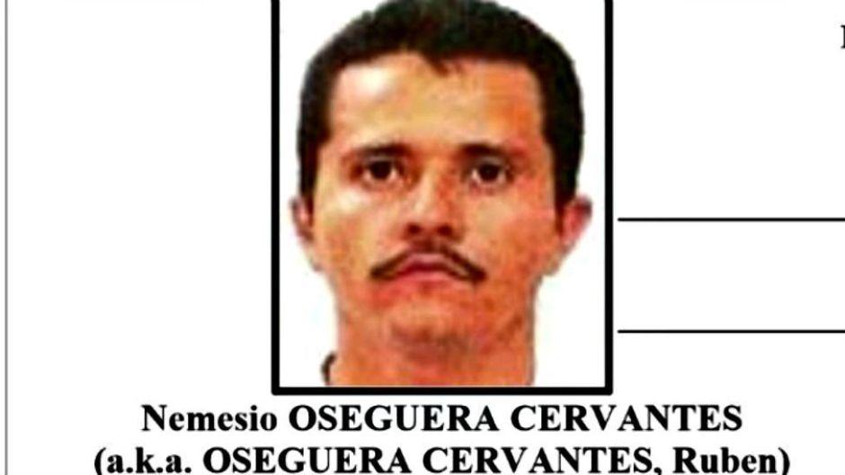 """CJNG de """"El Mencho"""", va con todo por el control de San Luis Potosí"""
