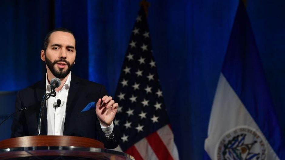 Bukele contra Maduro: La polémica entre los presidentes de El Salvador y Venezuela (y qué papel juega Estados Unidos)