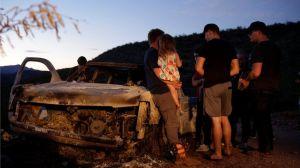 Familia LeBarón: qué se sabe de la banda La Línea, señalada por las autoridades como la responsable de la emboscada que dejó 9 muertos