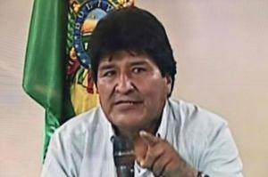 Evo Morales renuncia a la presidencia en Bolivia: qué países apoyan al líder boliviano y cuáles no