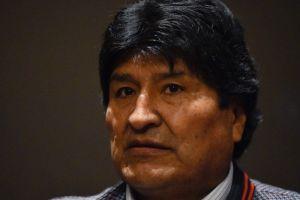 Evo Morales llega como refugiado a Argentina desde Cuba