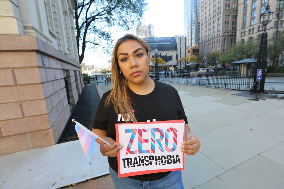 Nueva York se une en campaña contra la transfobia