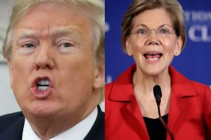 Video: Elizabeth Warren envía potente mensaje a 'dreamers' en tiempos críticos para DACA