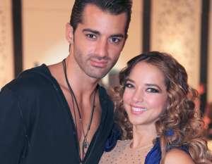 """Adamari López reacciona al nuevo cambio de look de Toni Costa: """"Es como si tuviera un marido nuevo"""""""